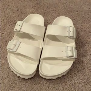 Eva foam birkenstocks